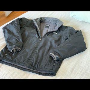 NorthFace Men's Medium padded coat, windbreaker